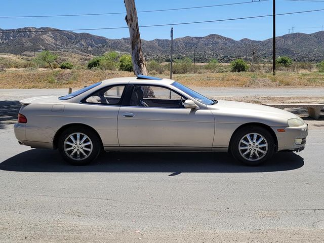 1992 Lexus SC 400 Santa Clarita, CA 12