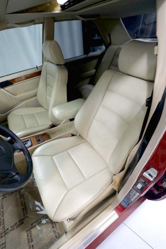 1992 Mercedes-Benz 300 Series 300E - 30L I6 - Sunroof - California Car  city California  MDK International  in Los Angeles, California