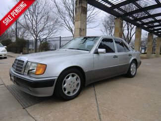 1992 Mercedes-Benz 500 Series 500E in Addison, TX 75001