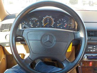 1992 Mercedes-Benz 500 Series 500SL Fayetteville , Arkansas 10