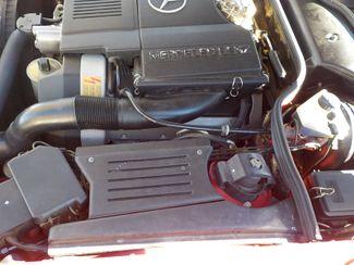 1992 Mercedes-Benz 500 Series 500SL Fayetteville , Arkansas 14