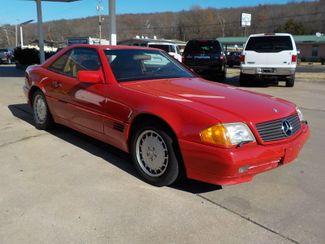 1992 Mercedes-Benz 500 Series 500SL Fayetteville , Arkansas 2