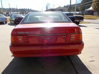 1992 Mercedes-Benz 500 Series 500SL Fayetteville , Arkansas 3