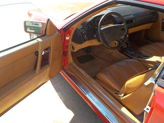 1992 Mercedes-Benz 500 Series 500SL Fayetteville , Arkansas 7