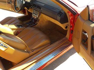 1992 Mercedes-Benz 500 Series 500SL Fayetteville , Arkansas 8