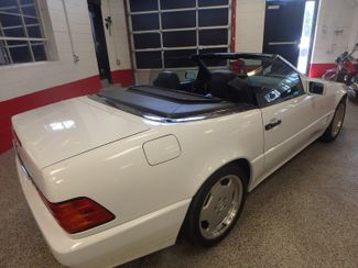 1992 Mercedes 500sl Hard Top, SOFT TOP, NO TOP! HOT & CLEAN!~ Saint Louis Park, MN 23