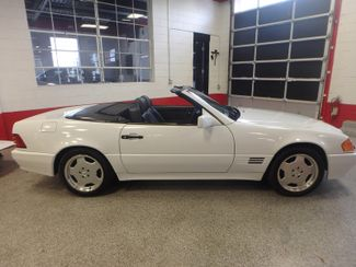 1992 Mercedes 500sl Hard Top, SOFT TOP, NO TOP! HOT & CLEAN!~ Saint Louis Park, MN 24