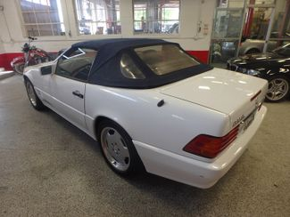 1992 Mercedes 500sl Hard Top, SOFT TOP, NO TOP! HOT & CLEAN!~ Saint Louis Park, MN 26