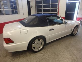 1992 Mercedes 500sl Hard Top, SOFT TOP, NO TOP! HOT & CLEAN!~ Saint Louis Park, MN 27