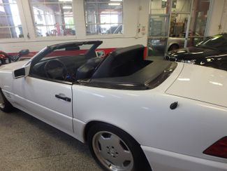 1992 Mercedes 500sl Hard Top, SOFT TOP, NO TOP! HOT & CLEAN!~ Saint Louis Park, MN 28