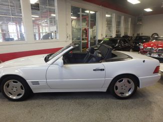 1992 Mercedes 500sl Hard Top, SOFT TOP, NO TOP! HOT & CLEAN!~ Saint Louis Park, MN 29
