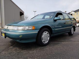 1992 Mercury Sable GS   Champaign, Illinois   The Auto Mall of Champaign in Champaign Illinois