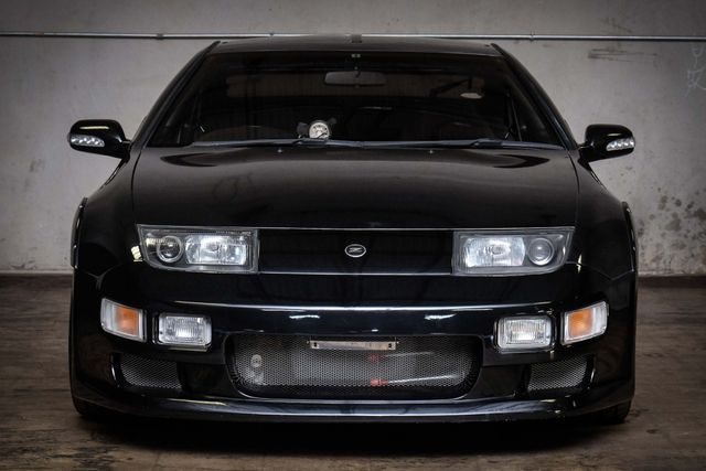 1992 Nissan 300ZX 2+2 Twin Turbo A/T Right-Hand Drive w/ MANY Upgrades in Addison, TX 75001