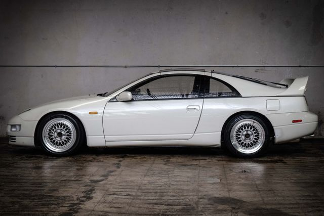 1992 Nissan 300ZX Twin Turbo Right Hand Drive in Addison, TX 75001