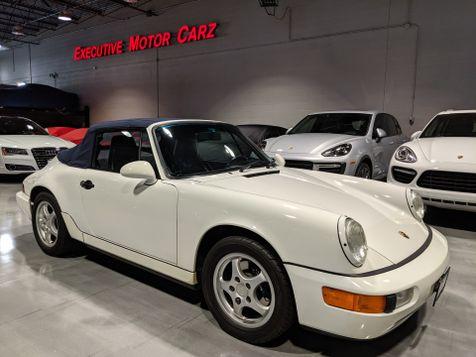 1992 Porsche 911 CARRERA 2 in Lake Forest, IL