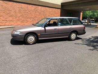 1992 Subaru Legacy L in Portland, OR 97230