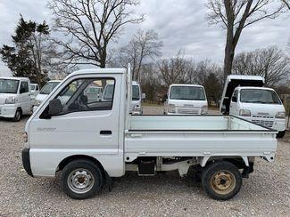 1992 Suzuki 4wd Japanese Minitruck   | Jackson, Missouri | G & R Imports in Eaton Missouri