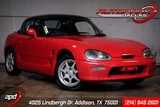 1992 Suzuki Cappuccino Right-Hand Drive Japan Import in Addison, TX 75001