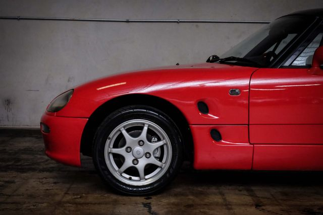 1992 Suzuki Cappuccino Right-Hand Drive Japan Import in Addison, TX 75001