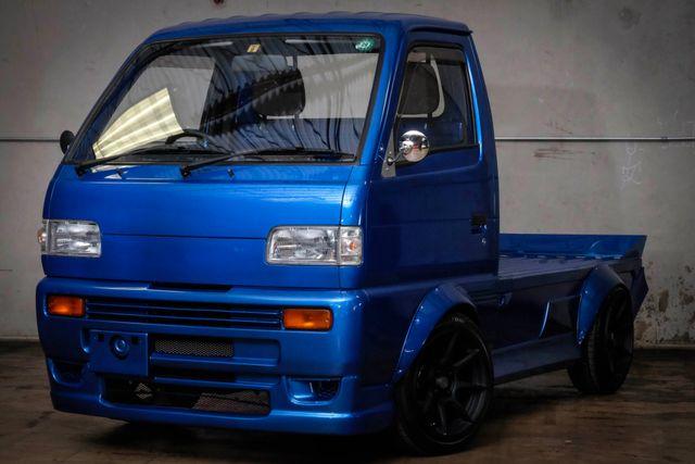 1992 Suzuki Carry in Addison, TX 75001