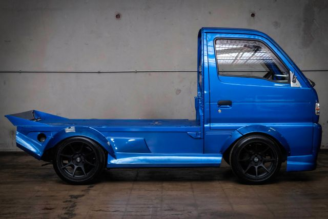 1992 Suzuki Carry in Addison, TX 75001
