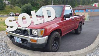 1992 Toyota 2WD Pickups  | Ashland, OR | Ashland Motor Company in Ashland OR