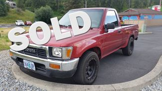 1992 Toyota 2WD Pickups  | Ashland, OR | Ashland Motor Company in Ashland OR