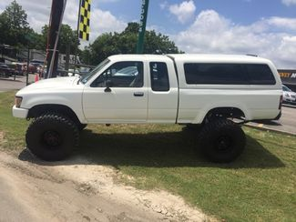 1992 Toyota 4WD Pickups DLX in Boerne, Texas 78006