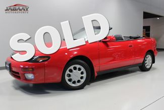 1992 Toyota Celica GT Merrillville, Indiana