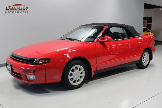 1992 Toyota Celica GT Merrillville, Indiana 23
