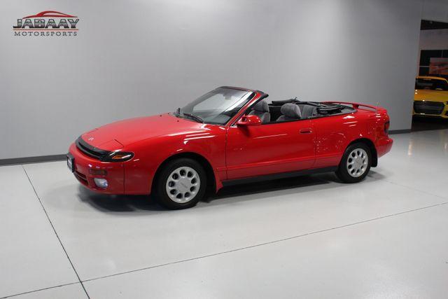 1992 Toyota Celica GT Merrillville, Indiana 32