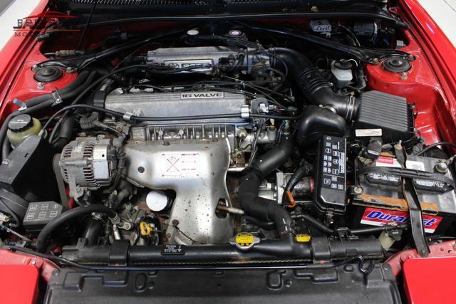 1992 Toyota Celica GT Merrillville, Indiana 8