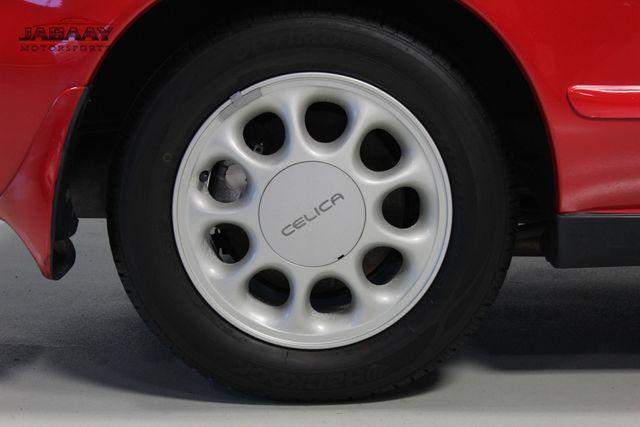 1992 Toyota Celica GT Merrillville, Indiana 44