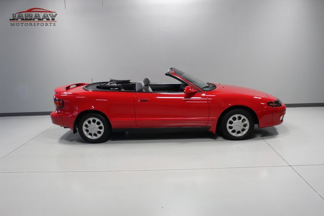 1992 Toyota Celica GT Merrillville, Indiana 40