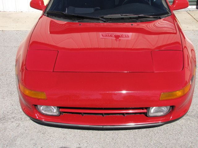 1992 Toyota MR2 TURBO Jacksonville , FL 20