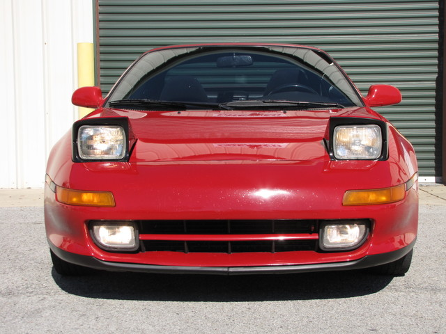 1992 Toyota MR2 TURBO Jacksonville , FL 18