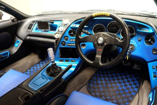 1993 Toyota Supra SZ Right-Hand Drive w/ MANY Upgrades in Addison, TX 75001