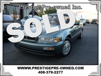 1993 Acura Legend in Campbell CA