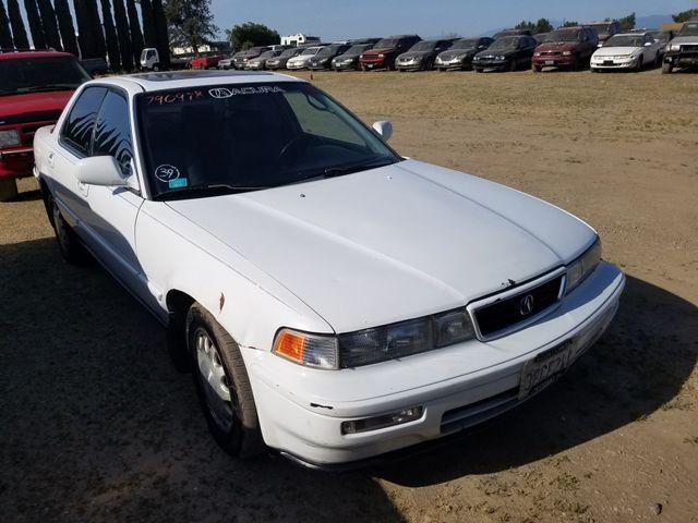 1993 Acura Vigor GS in Orland, CA 95963