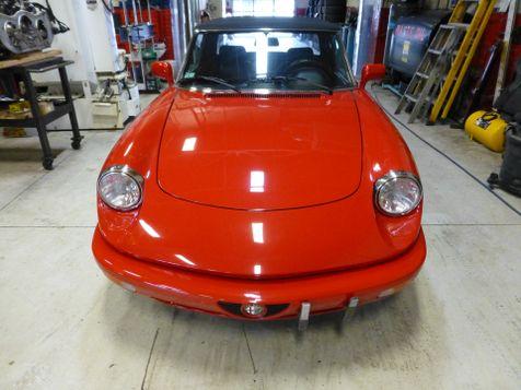 1993 Alfa Romeo Spider Veloce in Lawrence, MA