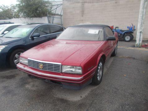 1993 Cadillac Allante'  in Salt Lake City, UT