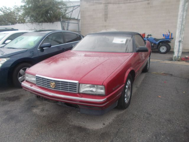 1993 Cadillac Allante' Salt Lake City, UT