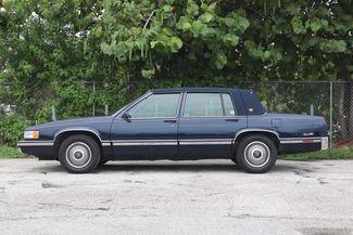 1993 Cadillac Deville Hollywood, Florida 7