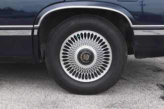 1993 Cadillac Deville Hollywood, Florida 32
