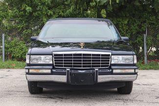 1993 Cadillac Deville Hollywood, Florida 10