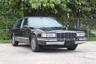 1993 Cadillac Deville Hollywood, Florida 27