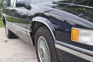1993 Cadillac Deville Hollywood, Florida 2