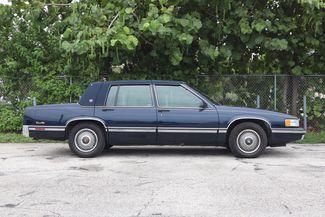1993 Cadillac Deville Hollywood, Florida 3