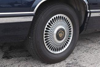 1993 Cadillac Deville Hollywood, Florida 33