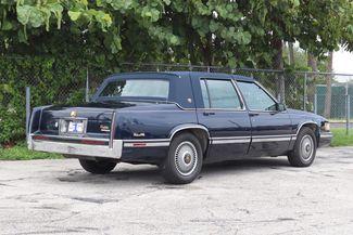 1993 Cadillac Deville Hollywood, Florida 4